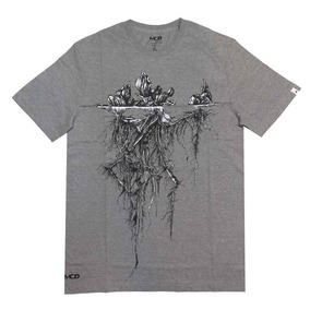 Camiseta Catrina Mcd - Camisetas em Paraná no Mercado Livre Brasil 2872323bb04