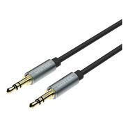 Cable Audio Premium Auxiliar Jack 3.5 Macho Macho 1 M Unitek