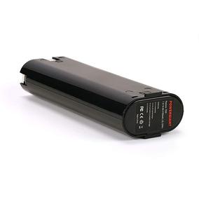 Batería Powergiant 7.2v 1.3ah Para Makita 7000 7002 7033 19