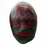 30% Off Máscara La Purga Asesino C291 Halloween Disfraz
