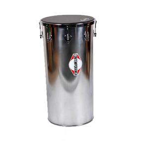 Tantan Contemporanea 105c Aluminio 14 X 70cm Napa Preta