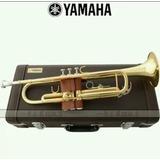 Trompete Yamaha Ytr 2335 Promoção Imperdivel