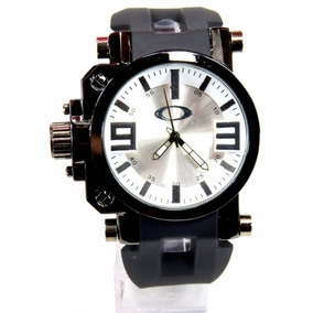39d68f76f0d Tema Pornhub Masculino Oakley - Relógios De Pulso no Mercado Livre ...