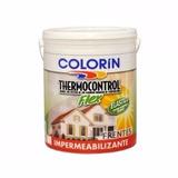 Impermeabilizante Thermocontrol Flex Colorin X 20 Lts.