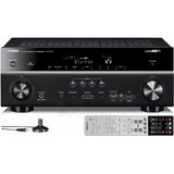 Yamaha Rx-v773 Home Theater, Receptor