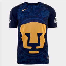 Jersey Original Pumas Unam Nike Mural 2016-2017