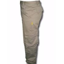 Pantalón Cargo Pampero Tiempo Libre