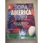 Album De Figuritas Futbol Copa America 99 - Completo