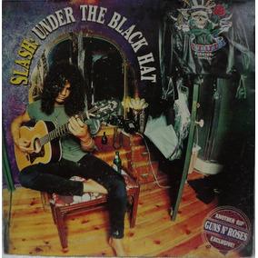 Lp Vinil-slash:under The Black Hat-another Rip Guns N