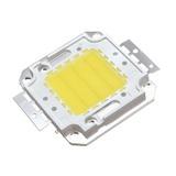 Chip Super Led Branco Frio 30w Refletores Lanternas Projetos