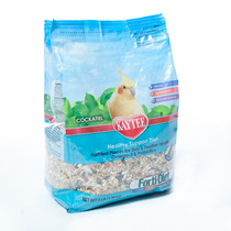 Aves Alimento Para Ninfa Kaytee Forti Diet 1.36 Kg +kota