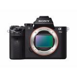 Sony Alpha A7ii Mirrorless Digital Camara Full Frame Cuerpo