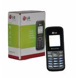 Celular Lg B-220 Dual Sim Original Rádio Fm Lanterna