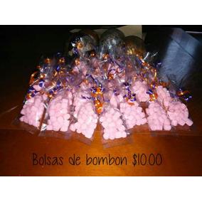 Bolsas Con Bombones