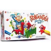 Juego De Mesa Hay Pulguitas!- Top Toys- Giro Didactico