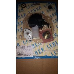 Kit Carburador Monza / Kadet 2e Gas/alcool