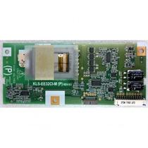 Placa Inverter Tv Lcd Philips 32pfl5320