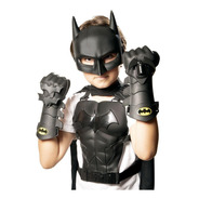 Conjunto Batman - Liga Da Justiça - Novabrink
