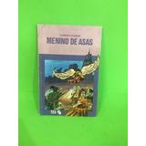 Livro Menino De Asas - Ed. Ática (frete Grátis)