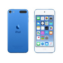 Ipod Touch Apple Ios Azul 32 Gb Mkj02lz/a