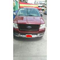 Ford F-150 Pickup Xlt Aut A/a 2005