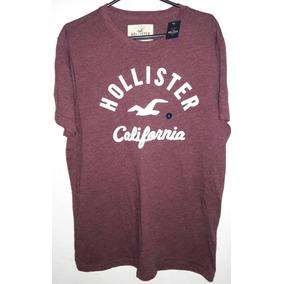 Kit Camisetas Hollister