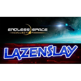 Endless Space Collection (original/pc) [steam]