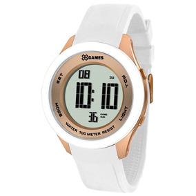 60e55cf3c61 Relógio X Games Feminino Digital - Relógios De Pulso no Mercado ...