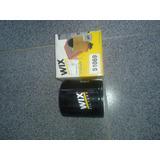 Filtro Aceite Wix 51069 Ml-30 Chevrolet Camaro (68/87)/silve