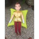 Principe Disney Peluche