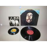 Lp Vinil Bob Marley - Reggae E Compacto Zimbabwe - Lote
