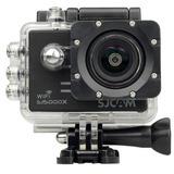 Camara Sjcam Sj5000 X Elite 12 Mp Sony Imx078 Sensor 4k