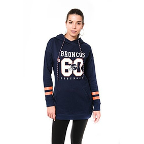 De La Mujer Slim Fit - Túnica Suéter Deportivo Con Capucha N