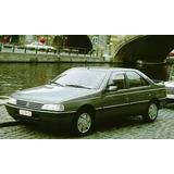 Peugeot 405 Manual Taller