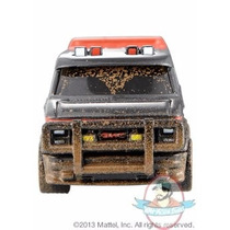 Brigada A 1/64 Escala Hot Wheels A-team Gmc Camioneta A Esc