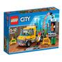 Lego City 60073 Camion De Asistencia - Mundo Manias