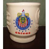 Taza Chivas Guadalajara