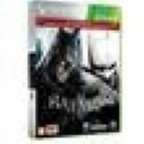 Jogo Batman Arkham Asylum + Arkham City Para Xbox 360