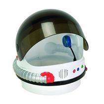 Disfraz Aeromax Jr. Astronauta Casco Con Sonidos