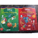 Cuentos Magicos De Disney Tomo 2 Y 3