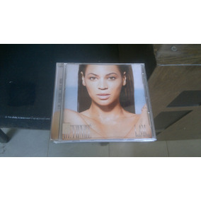 Cd Beyonce I Am Deluxe Edition,excelente Titulo