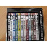 Colección Manga Death Note Box Set Tomos 1 Al 12 + 13 Inglés