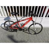 Bicicleta Gallo Hydroform Aro 26