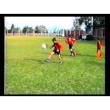 Dvd Entrenamiento Futbol Base X2