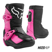 Bota Fox Comp K Mx20