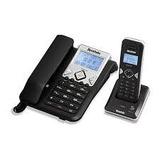 Telefone C/ Fio Ibratele Prime Combo C/ Id. Chamadas