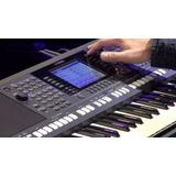 Patrones Ritmicos Yamaha Psr