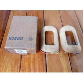 Conj. Bobinas Bosch Gerador Dinamo Vw Fusca Todos 9101082097