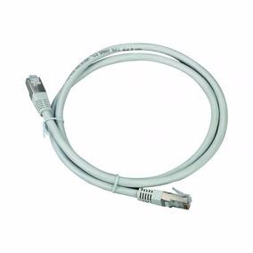 Cable De Red Cruzado Armado 1mt Garantia - Lomas