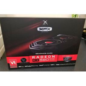 Tarjeta De Video Xfx Rx 580 8gb Ddr5 256 Bit Oferta!!